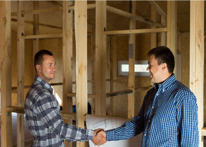 7 Tips for Managing Contractors During Home Renovations