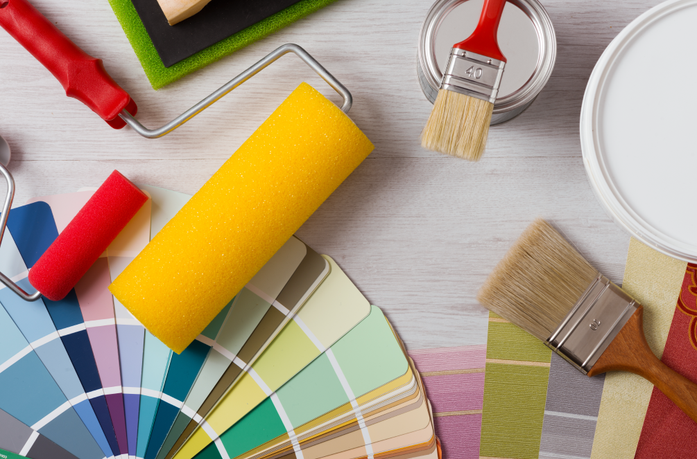 How to Pick the Perfect Paints for An Investment Property