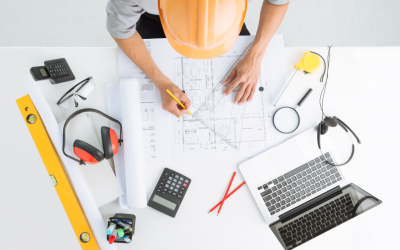 How to Organize Your Contractor at the Start of Home Renovations