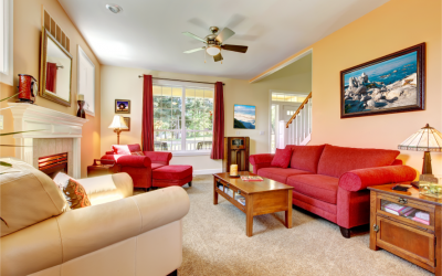 The Ultimate Checklist For Staging a Property For Sale