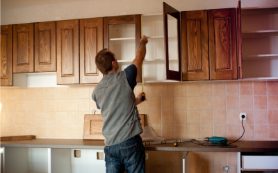 8 Design Tips For A Beautiful But Affordable Kitchen Remodel
