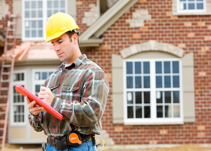 5 Steps to Perform Prior to that General Contractor Hire